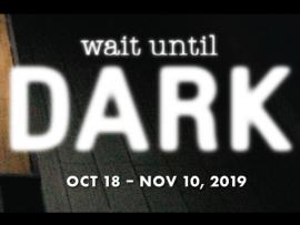 Wait Until Dark Photo