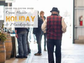 Holiday Marketplace & Open House Photo