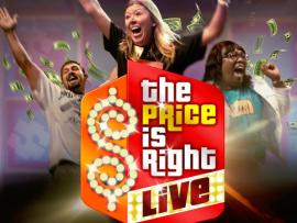 The Price is Right Live Photo