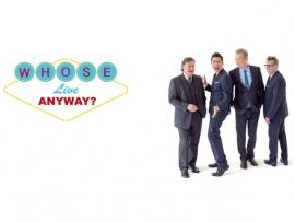 Whose Live Anyway? Photo