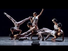Ballet Hispánico Photo
