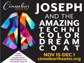 Joseph and the Technicolor Dreamcoat Photo
