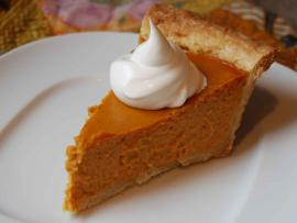 DUET and Pumpkin Pie, Oh My! Photo