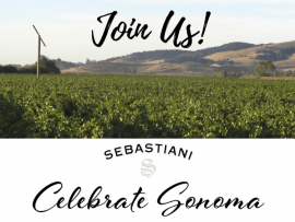Celebrate Sonoma at Sebastiani Photo