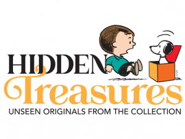 Hidden Treasures: Unseen Originals from the Collection Photo