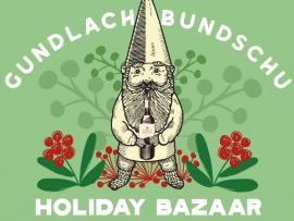 Gundlach Bundschu Holiday Bazaar Photo