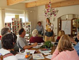 2020 Rose Pruning & Propagation Classes Photo