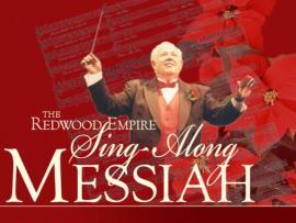 Sing-Along Messiah Photo