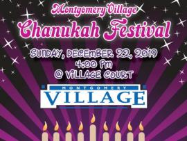 Chanukah Festival Photo