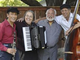 Jubilee Klezmer Photo