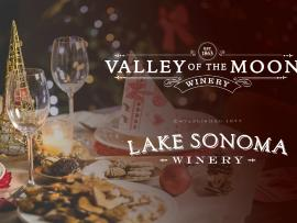 Holiday Sip 'n' Shop at Valley of the Moon Winery Photo