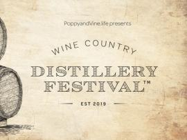 Wine Country Distillery Festival Photo