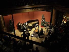 New Year's Eve Gala Concert Photo