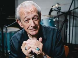 Charlie Musselwhite with Kingsborough Photo