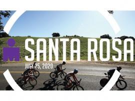Ironman Santa Rosa Photo