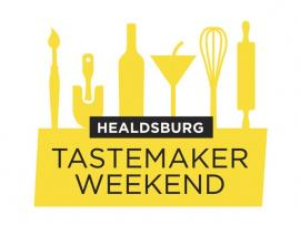 Healdsburg Tastemaker Weekend Photo