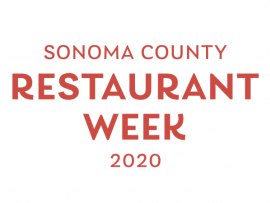 Sonoma County Restaurant Week Photo