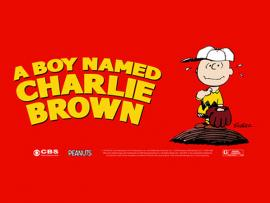 Feature Film: A Boy Named Charlie Brown Photo
