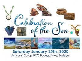 Celebration of the Sea Photo