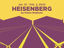 Heisenberg Photo