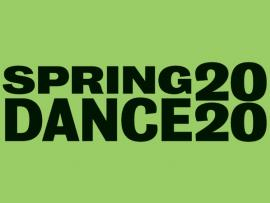 Spring Dance 2020 Photo