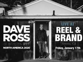 Live Stand-up with Dave Ross Photo