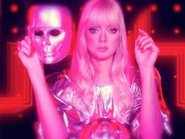 Chromatics & Desire Photo