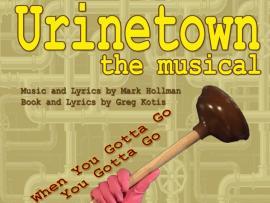 Urinetown Photo