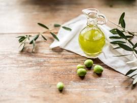 Olive Odyssey Photo