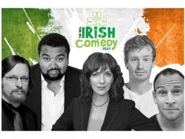 The Real Irish Comedy Fest Photo
