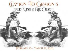 Clayton to Graton 3 Fred Kling & Rik Olson Photo
