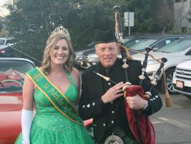 St. Patrick's Day Parade & Celtic Concert Photo