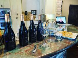 Virtual Event: Pinots & More PPW Sampler Photo
