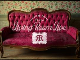 Virtual Event: Rivertown Revival - Living Room Live Photo