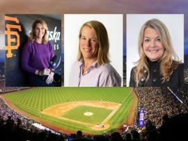 Virtual Event: No Longer Just a Man's Game: Sonoma County Women in Sports and Journalism Photo