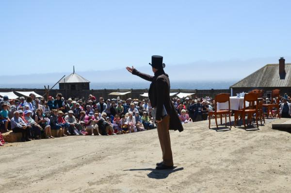 Scenarios at Fort Ross Photo 13