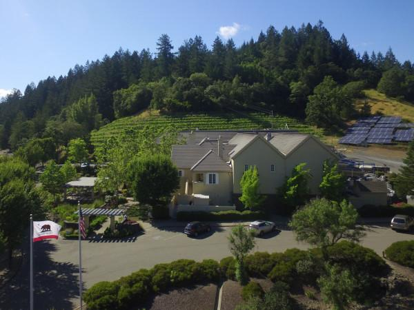 Hartford Family Winery Photo 5