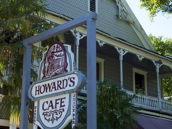 Howard Station Cafe Photo