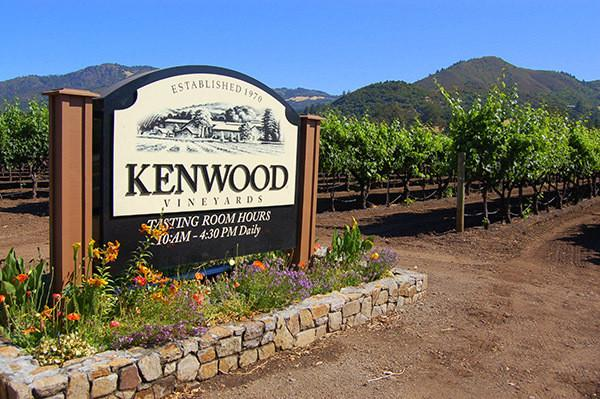 Welcome to Kenwood Vineyards Photo 2