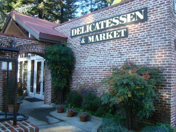 Korbel Delicatesen & Market Photo 3