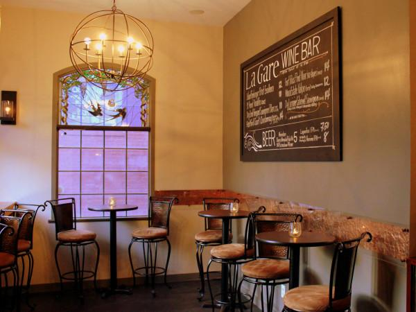 La Gare French Restaurant Photo 2