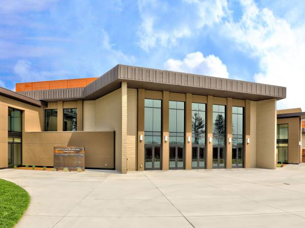 Luther Burbank Center For The Arts Sonomacountycom