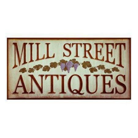 Mill Street Antiques Plaza Photo