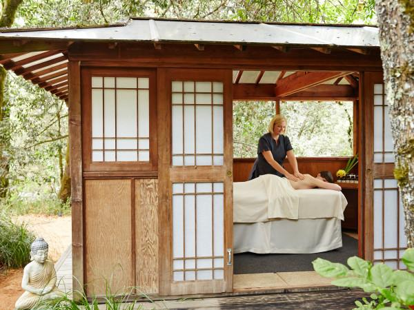 Creekside Pagoda Massages Photo 3