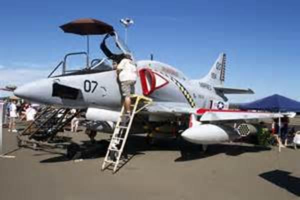 Pacific Coast Air Museum | SonomaCounty com