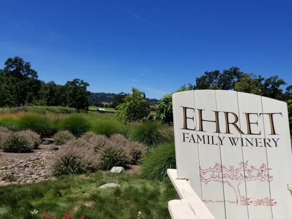 Ehret Family Winery Photo 8