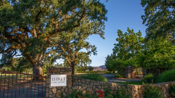 Ehret Family Winery Photo