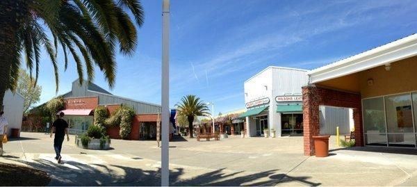 Petaluma Village Premium Outlets Photo 3