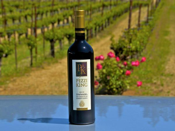 Pezzi King Vineyards Photo 6