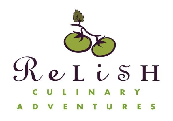 Relish Culinary Adventures logo Photo